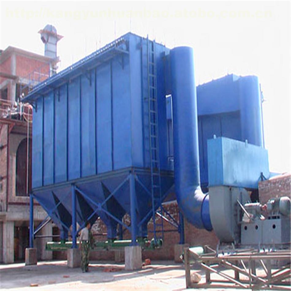 玻璃厂除尘器制作安装玻璃厂除尘