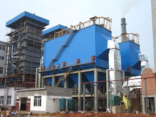 发电厂除尘器制作安装发电厂除尘