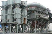 干熄焦除尘器制作安装干熄焦除尘设备方案改造
