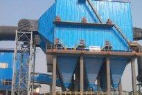 高炉喷煤制粉除尘器制作安装高炉