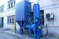 卷烟厂除尘器制作安装卷烟厂除尘设备方案改造