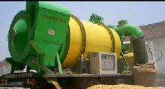 粮食烘干除尘器制作安装粮食烘干