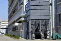 铝厂除尘器制作安装铝厂除尘设备方案改造