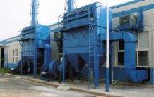 密炼机除尘器制作安装密炼机除尘