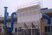 面粉厂除尘器制作安装面粉厂除尘