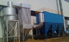 硅锰矿除尘器制作安装硅锰矿除尘