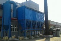 锅炉除尘器制作安装锅炉除尘设备方案改造