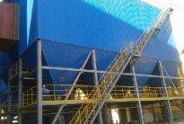 火电厂除尘器制作安装火电厂除尘
