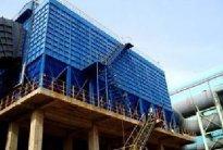 焦化厂除尘器制作安装焦化厂除尘