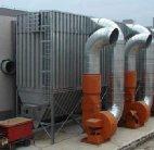 木器厂除尘器制作安装木器厂除尘设备方案改造