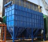 农药厂除尘器制作安装农药厂除尘
