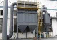生物质锅炉除尘器制作安装生物质