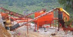 石料厂除尘器制作安装石料厂除尘