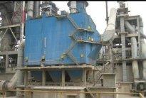 水泥厂立窑除尘器制作安装水泥厂立窑除尘设备方案改造