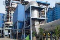 水泥厂窑尾除尘器制作安装水泥厂