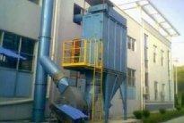 饲料厂除尘器制作安装饲料厂除尘