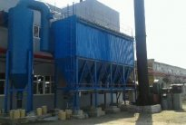 五金厂除尘器制作安装五金厂除尘