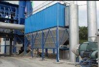 原料厂除尘器制作安装原料厂除尘