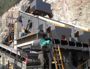 选矿厂除尘器制作安装选矿厂除尘设备方案改造