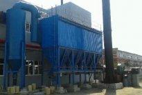 造纸厂除尘器制作安装造纸厂除尘