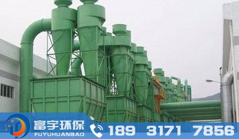 CLT/A型旋风除尘器(单筒、双筒、三筒、四筒、六筒)