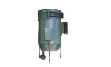 FVB-KL抗结露反吹扁袋除尘器技术性能