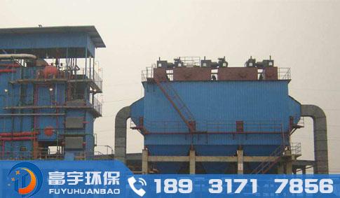 GXCD系列管状静电除尘器、GXCD型静电除尘器规格型号及处理能力