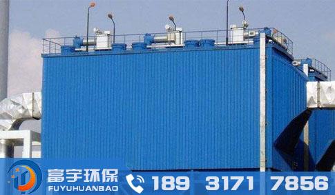 CDG型系列高压静电除尘器主要参
