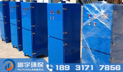 PL型系列单机除尘器