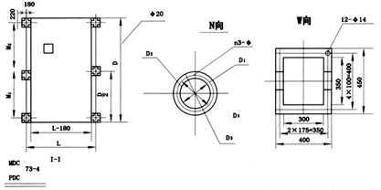 MDC.PDC煤磨防爆防静电袋收尘器