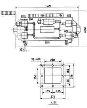CDPK系列宽间距电除尘器