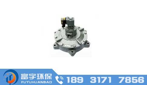 YMF-76电磁脉冲阀