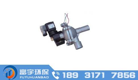 QMF-20P-A型电磁脉冲阀