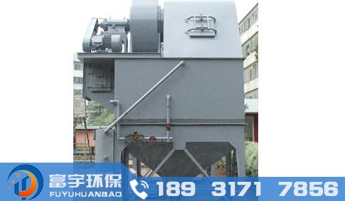 冲激式除尘器|除尘器|除尘设备-CCJ/A型冲激式除尘器